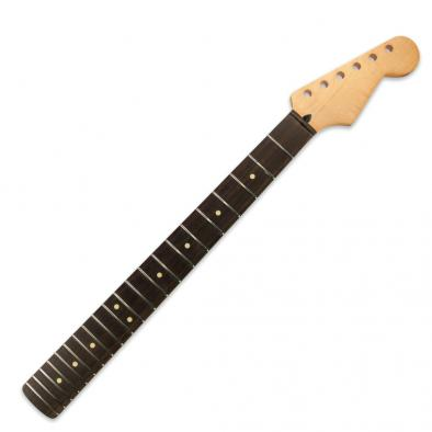 WD® Licensed By Fender® Economy Replacement 21 Fret Neck For Stratocaster®