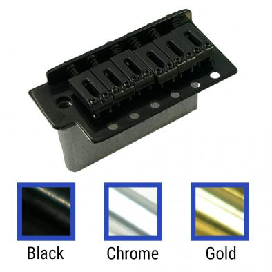 WD® OEM Tremolo For Stratocaster®