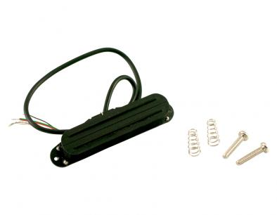 Kent Armstrong Chaos Series Power Blades Humbucker Pickup In Single Coil Neck Case For Fender Telecaster