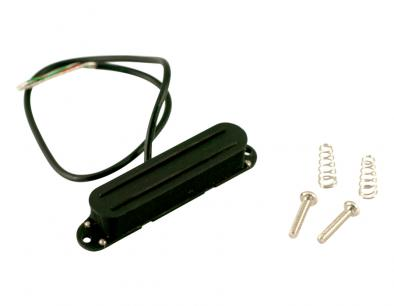 Kent Armstrong Chaos Series Dual Blades Humbucker Pickup In Single Coil Neck Case For Fender Telecaster
