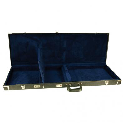 TKL LTD End-Bound J/P Bass Guitar Case