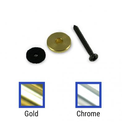 Vibramate Strap Pin Bushing Kit