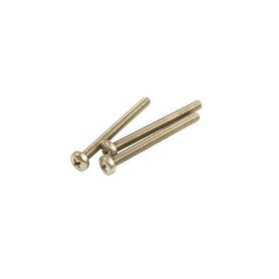 Vibramate® Dual Access Telecaster® Intonation Screws