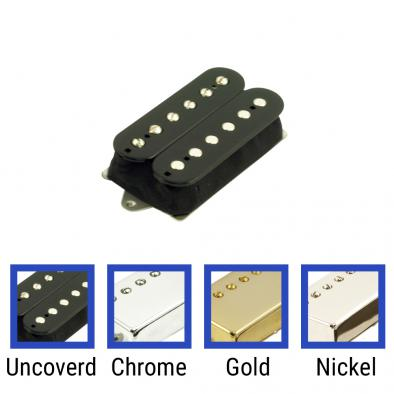 Kent Armstrong® Vintage Series 6 Shooter PAF Style Humbucker Pickup