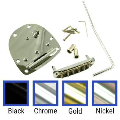 WD® Tremolo For Fender® Jazzmaster® Or Jaguar®