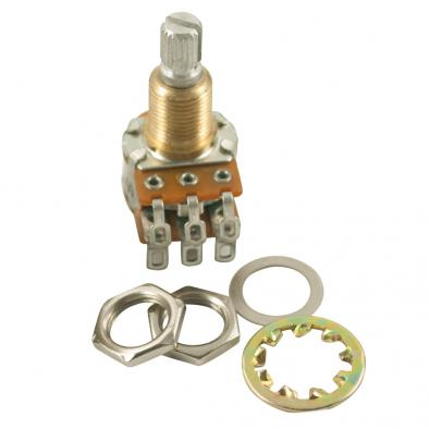 Alpha® Blend Potentiometer With Center Detent 250 kohm - 500 kohm