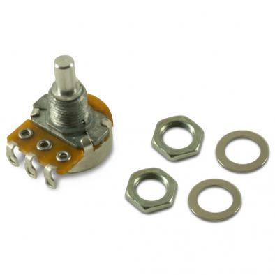 WD Mini Potentiometer For Fender Jazzmaster or Jaguar