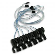 Graph Tech® Ghost Pickup Parker® Tremolo Saddles