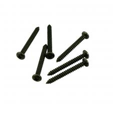 WD Music Products® Guitar Pickup Mounting Screws